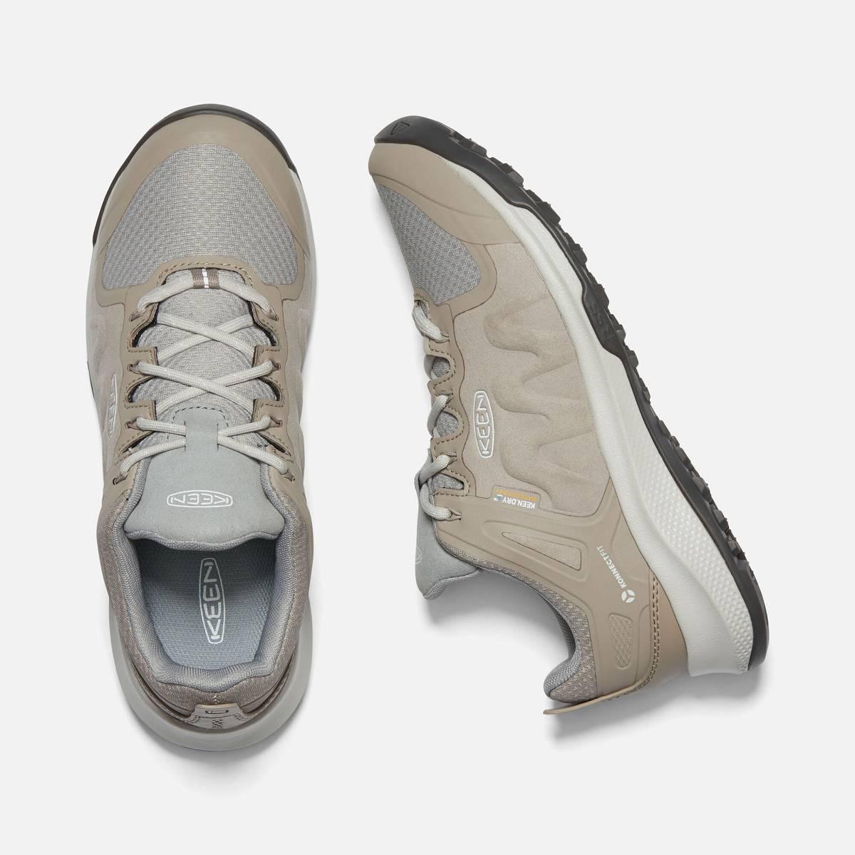 Women/'s KEEN Explore Waterproof Shoes